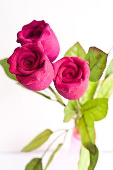 Free Incense Rose Red Insence Stock Photo - 15272670