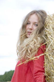 Free Straw Passion Stock Photos - 15272933