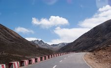 Free Tibet Landscape Stock Photos - 15273153