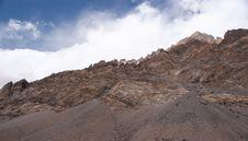 Free Mount Everest Stock Photo - 15273330