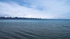 Namtso Lake Stock Images