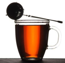 Free Cup Of Tea Stock Image - 15274261
