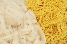 Chinese Noodles Stock Photos