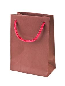 Free Shopping Bag Stock Images - 15275794