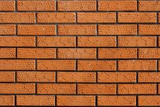 Free Brick Walls Royalty Free Stock Image - 15276446