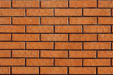 Brick Walls Royalty Free Stock Image
