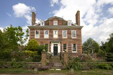 Free Stunning Old House Stock Images - 15278314