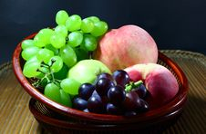 Free Fruits Royalty Free Stock Image - 15278656