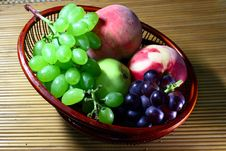 Free Group Of Different Fruits Royalty Free Stock Photos - 15278798