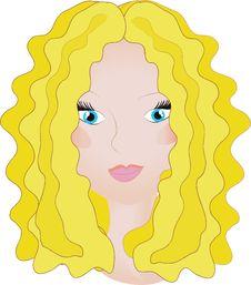 Free Girl Royalty Free Stock Image - 15279456