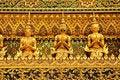 Free Statue Of Garuda Royalty Free Stock Image - 15280676