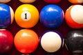Free Ball Color Royalty Free Stock Photos - 15283018