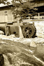 Free Old Saw Mill Stock Photos - 15283123