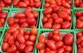 Free Grape Tomatoes Royalty Free Stock Image - 15284126