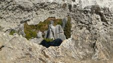 Free Shilin Stone Forest Stock Images - 15280044