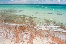 Free Lan Island. Stock Images - 15281104