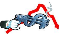 Free Financial War Stock Photos - 15282543
