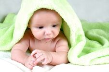 Free Baby Stock Photography - 15282592