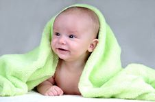 Free Baby Stock Photos - 15282633
