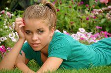 Free Teen Stock Image - 15283001