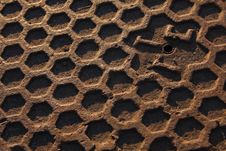 Free Detail Of Pavement Stock Image - 15283211