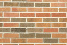 Free Brick Wall Stock Images - 15284114