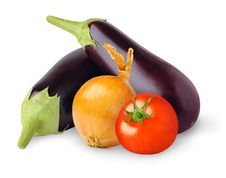 Free Vegetables Royalty Free Stock Image - 15286646