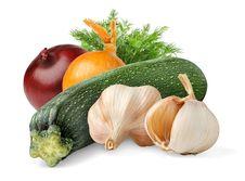 Free Vegetables Stock Photo - 15286650