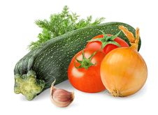Free Vegetables Stock Image - 15286651