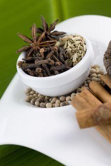 Free Spice111 Stock Image - 15286891