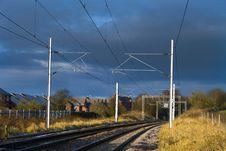 Free Railway Stock Image - 15287081