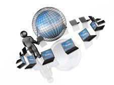 Free Speaker Stock Images - 15287344