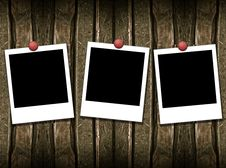 Free Photo Frame Royalty Free Stock Photos - 15289208