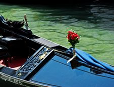 Free Gondola Stock Photo - 15289590