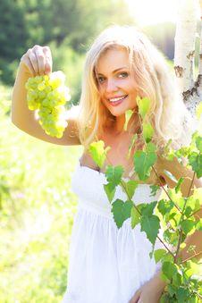 Free Beautiful Girl Stock Image - 15289641