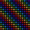 Free Background With Hearts (BIG 196) Stock Photo - 15290460