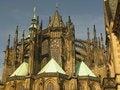 Free Prague (Czech Republic) Stock Photos - 15292133