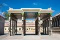 Free Inside Of  Sri Meenakshi Hindu Temple In Madurai Stock Image - 15292721