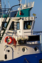 Free Boats Moored In Harbour Stock Photos - 15296393