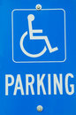 Free Parking Sign Stock Images - 15298724