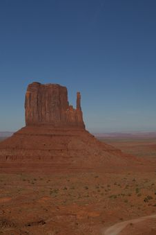 Free Monument Valley Stock Photos - 15290333