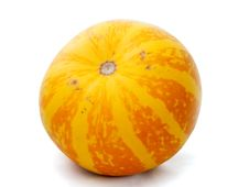 Free Striped Pumpkin Stock Images - 15292054