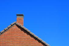 Free Brick And Sky Stock Image - 15292221