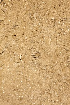 Free Old Mud Wall Texture Royalty Free Stock Photography - 15296547