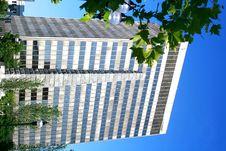 Free City Buildings Stock Image - 15297191