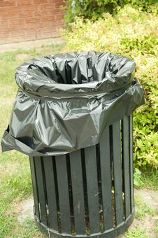 Free Garbage Stock Photography - 15298472