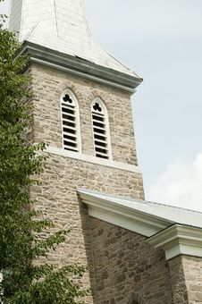 Free Historic Church Bell Tower Stock Images - 15298614