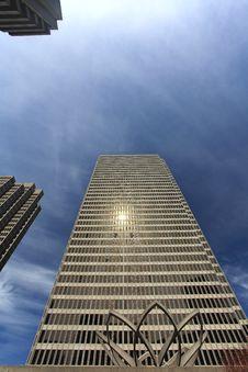 Free Embarcadero Center, San Francisco Royalty Free Stock Photo - 15298615