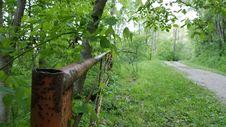 Free Oldtown Creek Preserve Stock Photo - 152913180