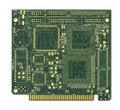Free Computer Circuit Board Royalty Free Stock Image - 1530996
